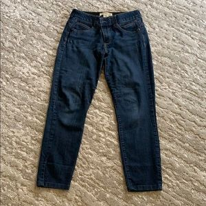 Democracy Ankle Jeans 8